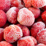 Imported frozen strawberries may be source of hepatitis A cases linked to Tropical Smoothie Café.
