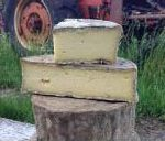 Listeria contaminated soft cheese - image of recallled Hamden cheese